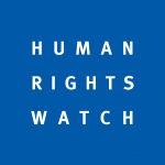 Human Rights Watch call for release of David Haigh & charges to be dropped.